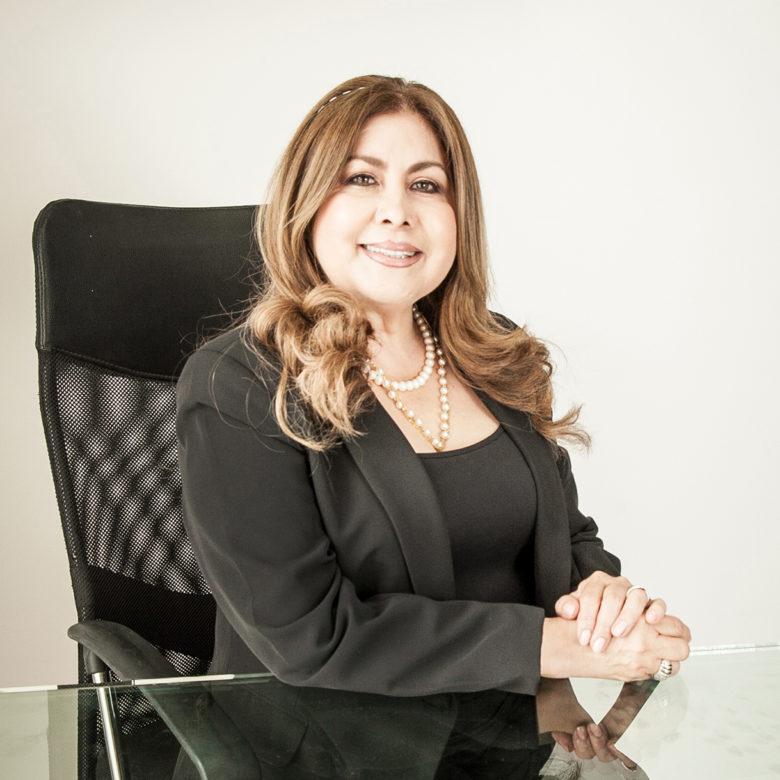 Luz Marina Vargas Hernández