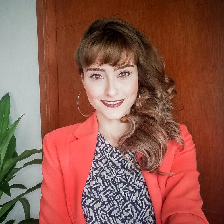 Andrea Milena Prada Díaz